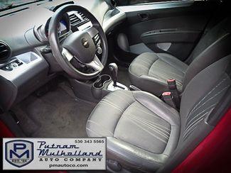 2013 Chevrolet Spark LT Chico, CA 8