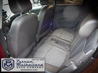 2013 Chevrolet Spark LT Chico, CA 9