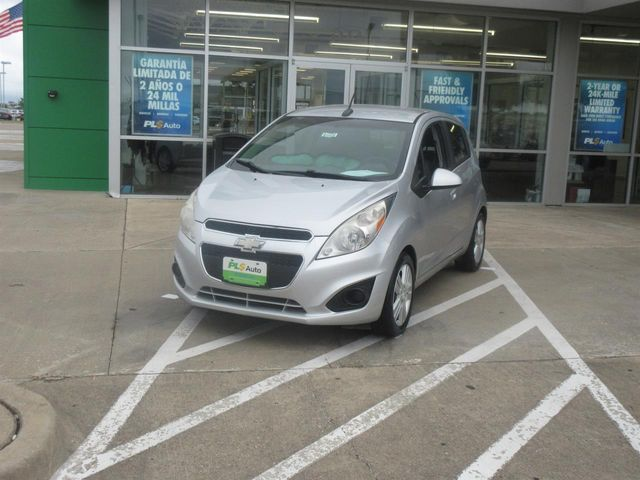 2013 Chevrolet Spark LS in Dallas, TX 75237