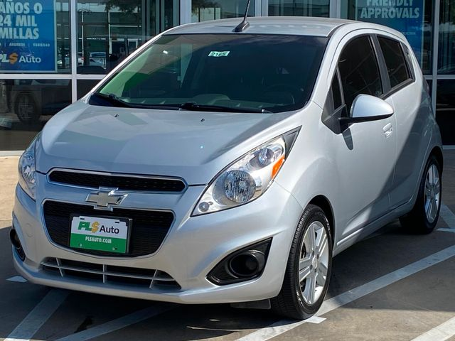 2013 Chevrolet Spark LT in Dallas, TX 75237