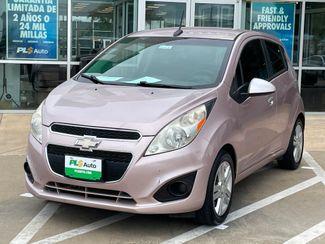 2013 Chevrolet Spark LS in Dallas, TX 75237