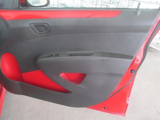 2013 Chevrolet Spark LT Gardena, California 13