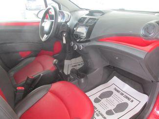 2013 Chevrolet Spark LT Gardena, California 8