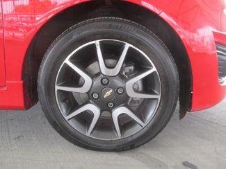 2013 Chevrolet Spark LT Gardena, California 14
