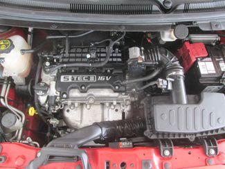 2013 Chevrolet Spark LT Gardena, California 15