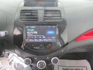 2013 Chevrolet Spark LT Gardena, California 6