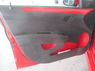 2013 Chevrolet Spark LT Gardena, California 9