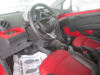 2013 Chevrolet Spark LT Gardena, California 4