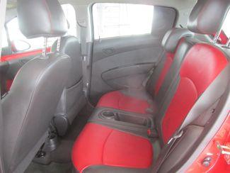 2013 Chevrolet Spark LT Gardena, California 10