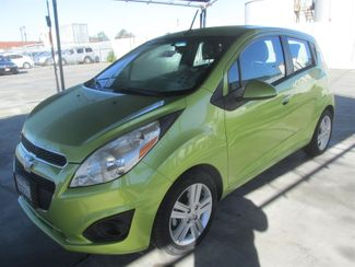 2013 Chevrolet Spark LS Gardena, California
