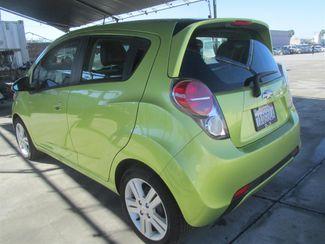 2013 Chevrolet Spark LS Gardena, California 1