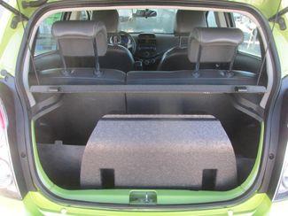 2013 Chevrolet Spark LS Gardena, California 11