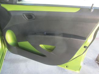 2013 Chevrolet Spark LS Gardena, California 13
