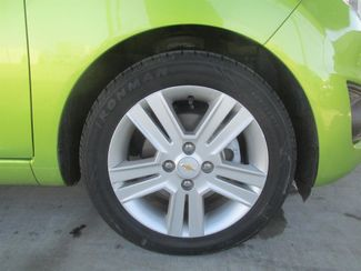 2013 Chevrolet Spark LS Gardena, California 14