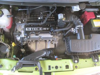 2013 Chevrolet Spark LS Gardena, California 15