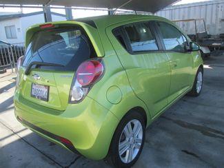 2013 Chevrolet Spark LS Gardena, California 2