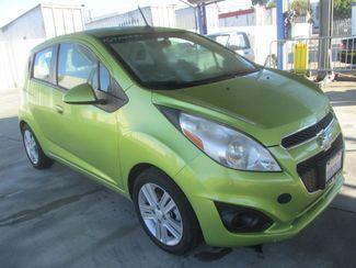 2013 Chevrolet Spark LS Gardena, California 3