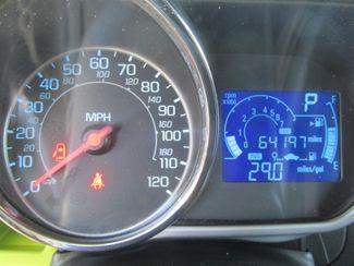 2013 Chevrolet Spark LS Gardena, California 5