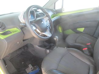 2013 Chevrolet Spark LS Gardena, California 4
