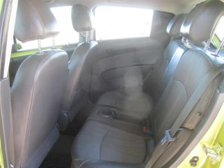 2013 Chevrolet Spark LS Gardena, California 10