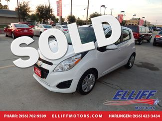2013 Chevrolet Spark LS in Harlingen TX, 78550