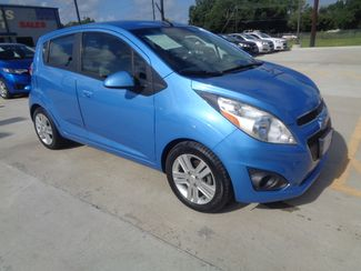 2013 Chevrolet Spark in Houston, TX