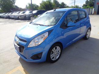 2013 Chevrolet Spark LS  city TX  Texas Star Motors  in Houston, TX