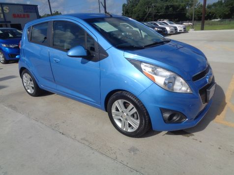 2013 Chevrolet Spark LS in Houston