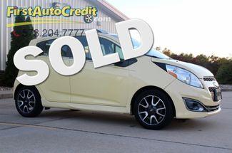 2013 Chevrolet Spark LT in Jackson MO, 63755