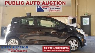 2013 Chevrolet Spark LS   JOPPA, MD   Auto Auction of Baltimore  in Joppa MD