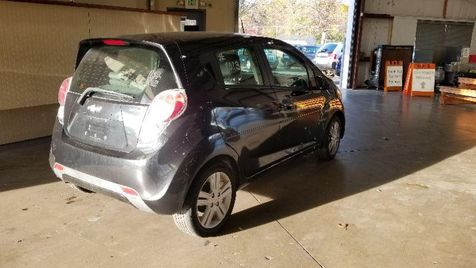 2013 Chevrolet Spark LS | JOPPA, MD | Auto Auction of Baltimore  in JOPPA, MD