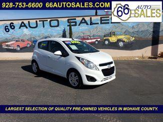2013 Chevrolet Spark LS in Kingman, Arizona 86401