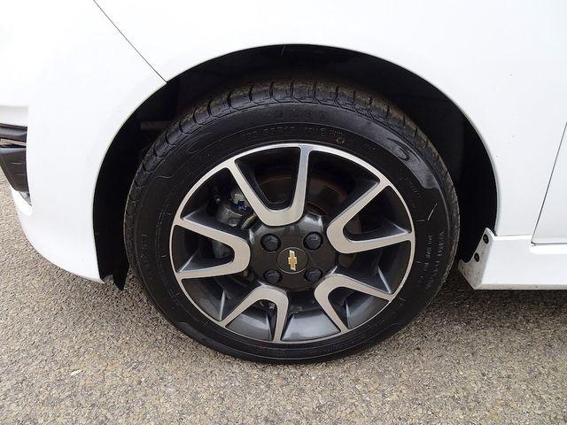2013 Chevrolet Spark LT Madison, NC 10