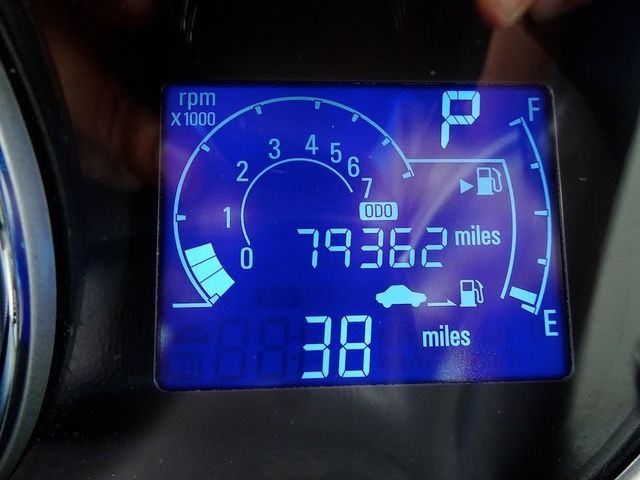 2013 Chevrolet Spark LT Madison, NC 13