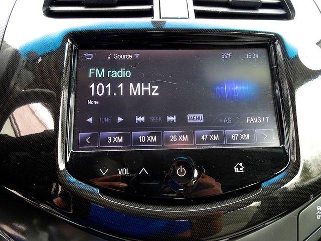 2013 Chevrolet Spark LT Madison, NC 17