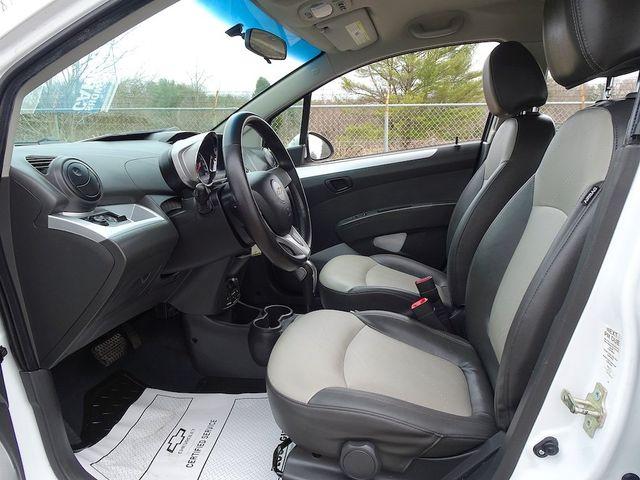 2013 Chevrolet Spark LT Madison, NC 23