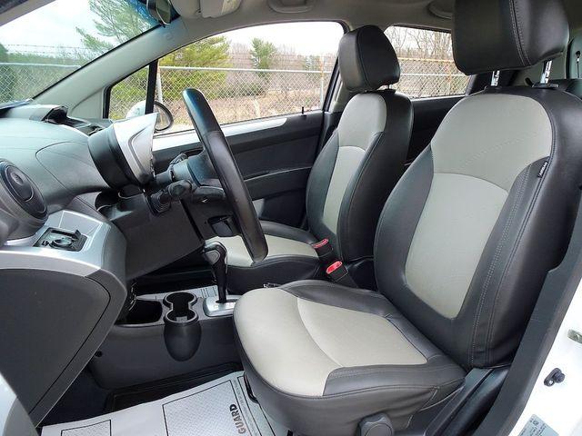2013 Chevrolet Spark LT Madison, NC 24