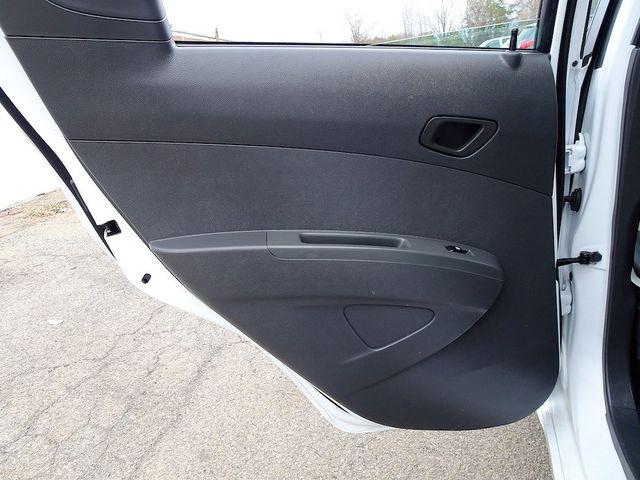 2013 Chevrolet Spark LT Madison, NC 25