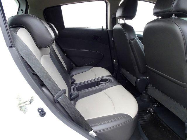 2013 Chevrolet Spark LT Madison, NC 29