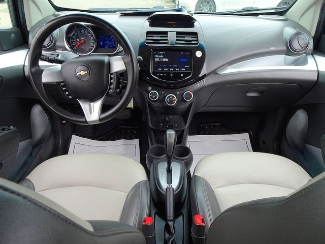2013 Chevrolet Spark LT Madison, NC 31