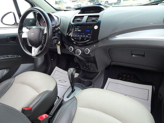 2013 Chevrolet Spark LT Madison, NC 33