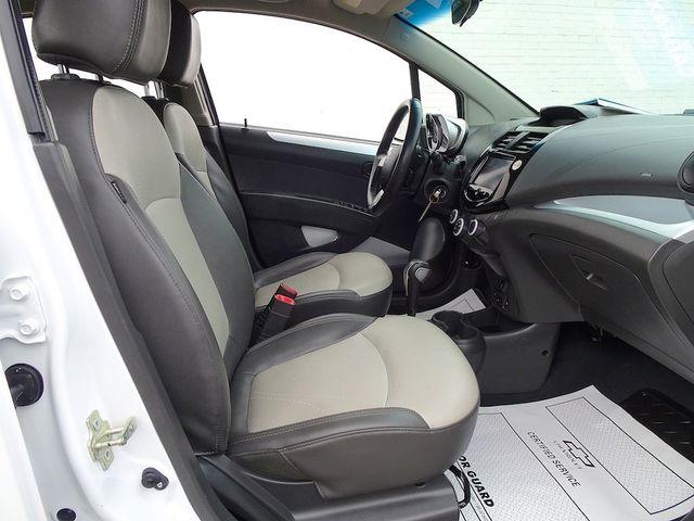 2013 Chevrolet Spark LT Madison, NC 35
