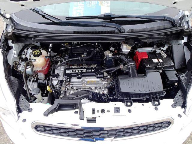 2013 Chevrolet Spark LT Madison, NC 38