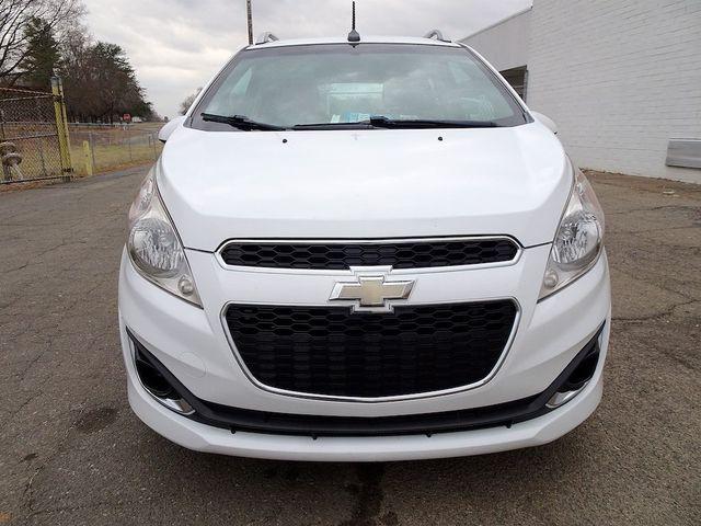 2013 Chevrolet Spark LT Madison, NC 7