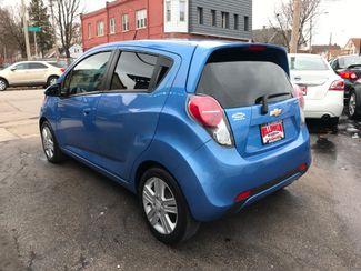 2013 Chevrolet Spark LT  city Wisconsin  Millennium Motor Sales  in , Wisconsin