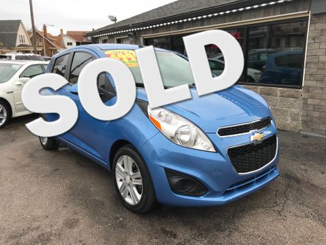 2013 Chevrolet Spark LT in , Wisconsin