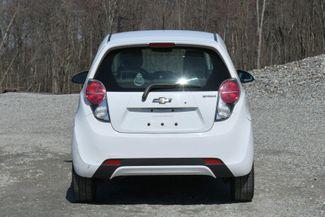 2013 Chevrolet Spark LT Naugatuck, Connecticut 5
