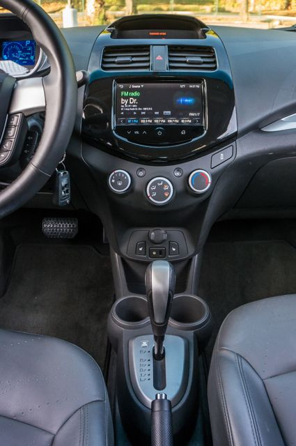 2013 Chevrolet Spark LT Reseda, CA 24