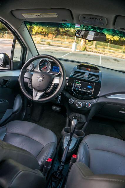 2013 Chevrolet Spark LT Reseda, CA 35