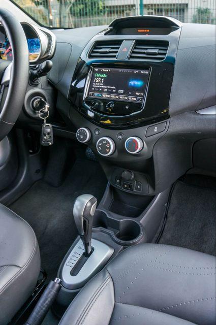 2013 Chevrolet Spark LT Reseda, CA 23